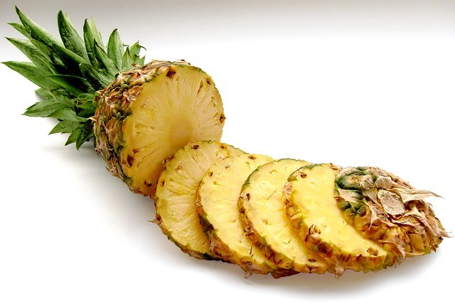 Paleo Diet - Pineapple