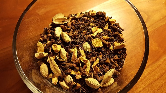 Paleo Diet - Spices