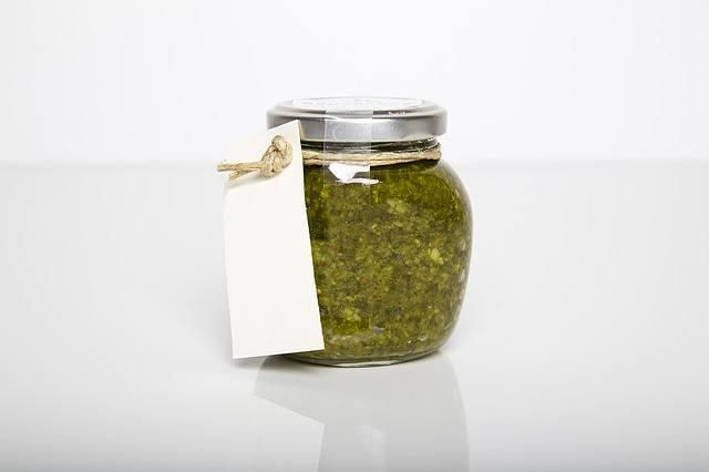Paleo Recipes - Fresh Pesto