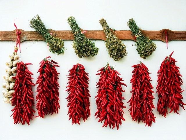 Paleo Food - Add Herbs And Spices