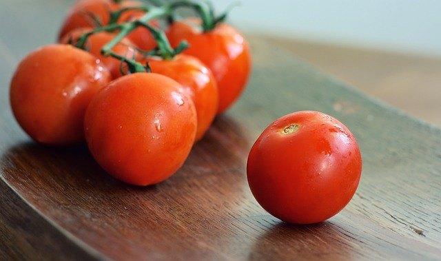 Paleo Food - Tomatoes