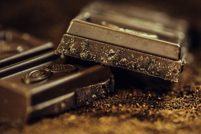 Paleo Recipes - Use Dark Chocolate