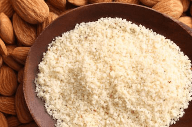 Paleo Food - Almond Meal
