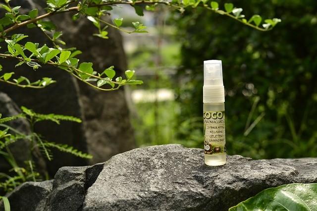 Paleo Food - Virgin Coconut Oil