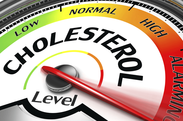 Paleo Diet - Helps To Reduce Cholesterol Levels