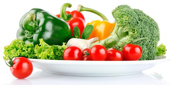 Avoid Buying Organic