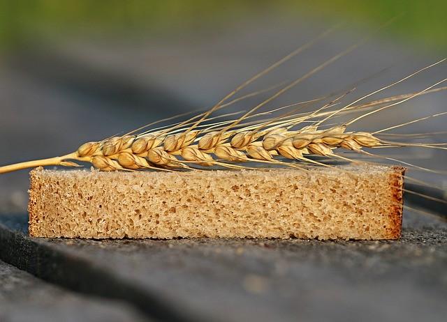Bread & Grains