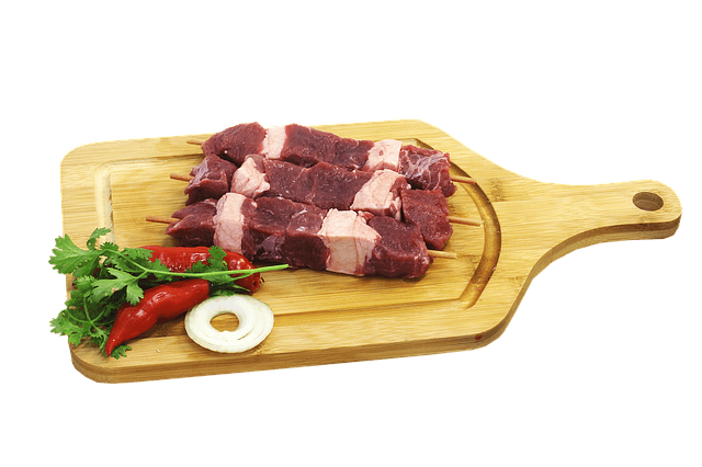 Paleo Food - Size Matters