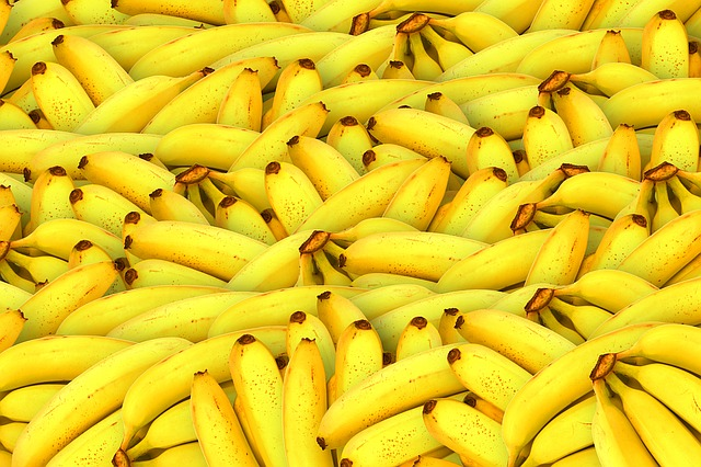 Approved Paleo Diet Food - Bananas