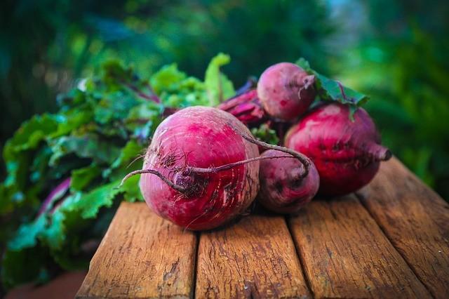 Paleo Diet Food - Beetroot