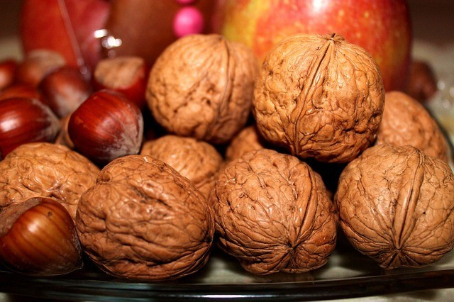 Paleo Food - Too Many Nuts Or Nut Butter