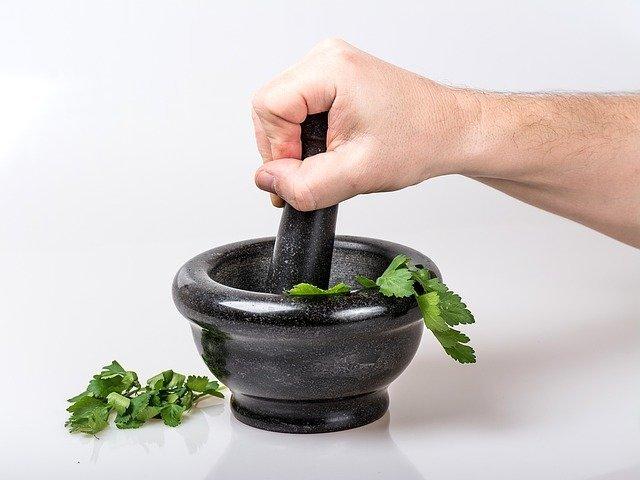 Paleo Diet - Herbs