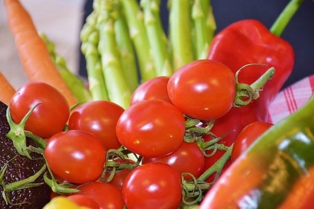 Paleo Diet - Increases Nutrient Intake