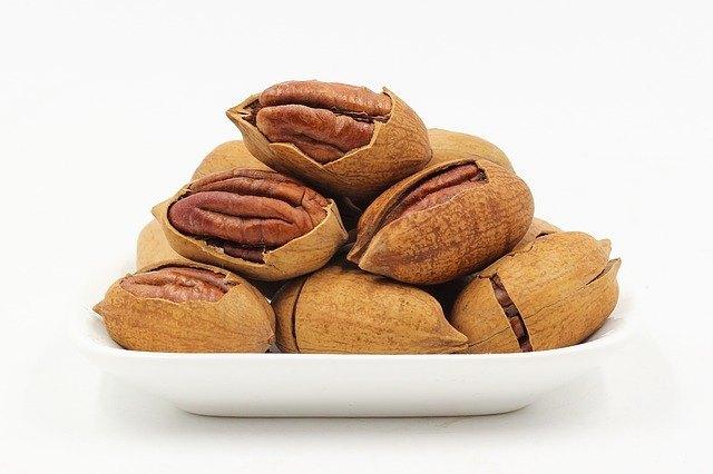 Paleo Food - Pecan Nuts