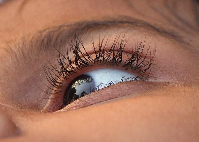 Paleo Diet - Healthy Eyes
