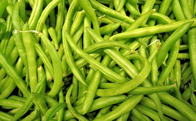 Paleo Food - Green Beans