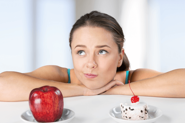 Paleo Food - Stops The Cravings