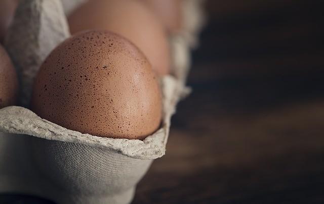 Paleo Food - Eggs