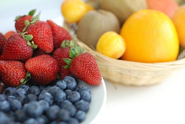 Paleo Diet - Fruit