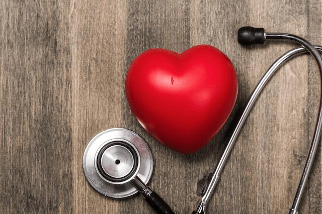 Paleo Diet - Heart Health
