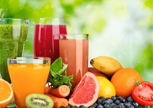 Paleo Diet - Tip 6 - Don't Go For Supermarket Juice