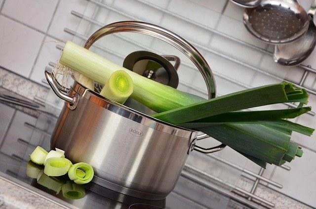 Paleo Diet Recipe - Stewing