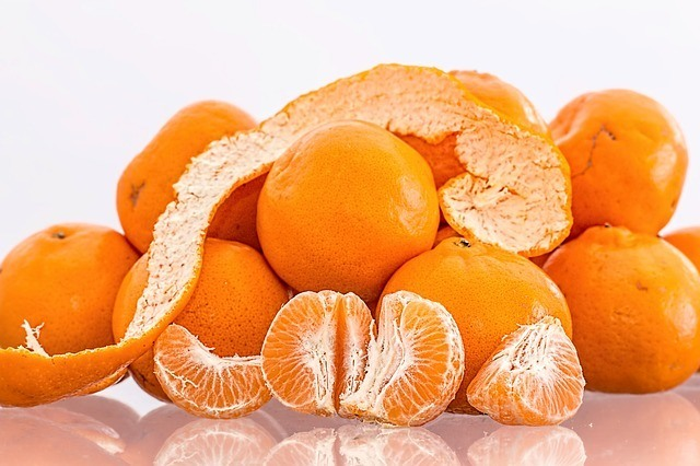Paleo - Food Rich In Vitamin C