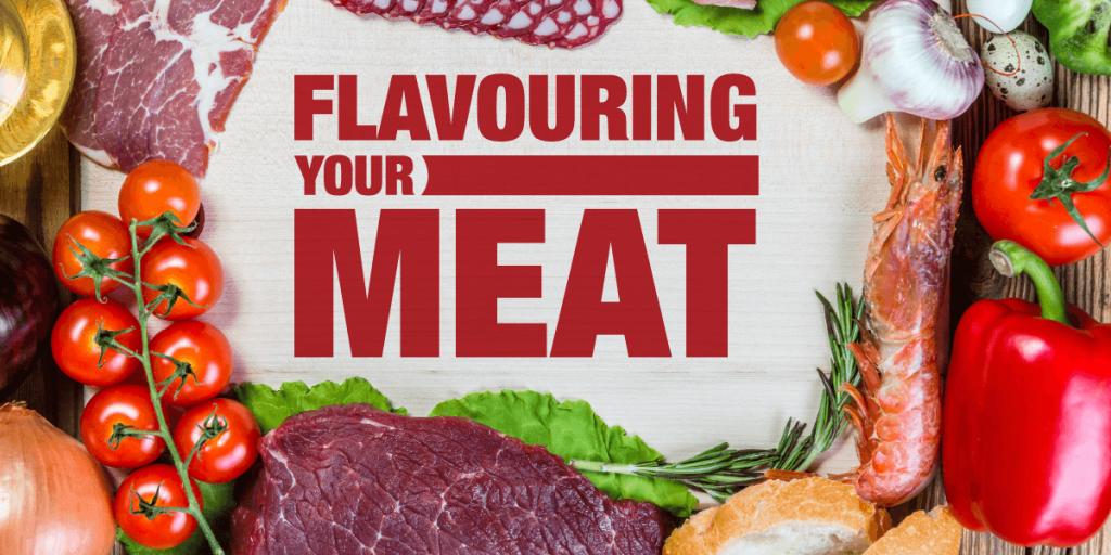 paleo meat flavoring