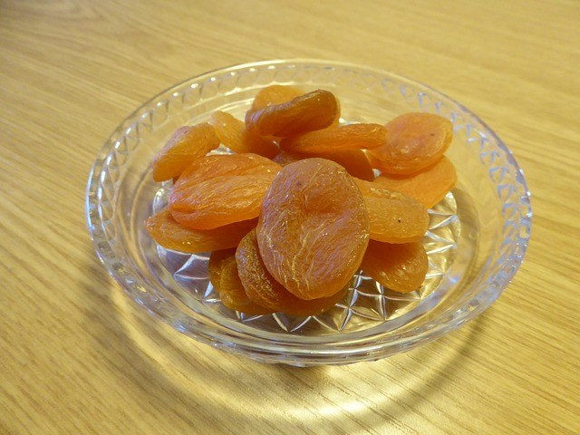 Paleo Food - Dehydrated Foods - Apricots