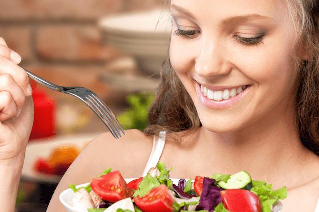Paleo Lifestyle - Healthy Eating