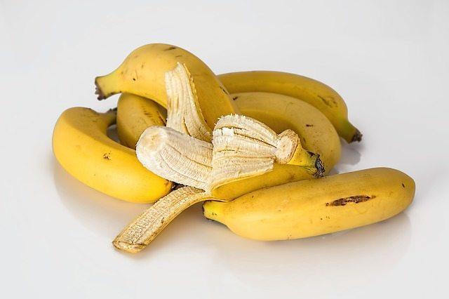 Good Source Of Potassium Like Bananas