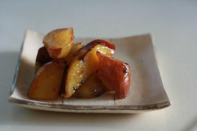 Paleo Food - Sweet Potatoes Are Versatile