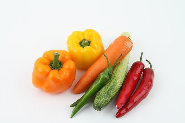 Paleo Diet Offers Plenty Of Fiber