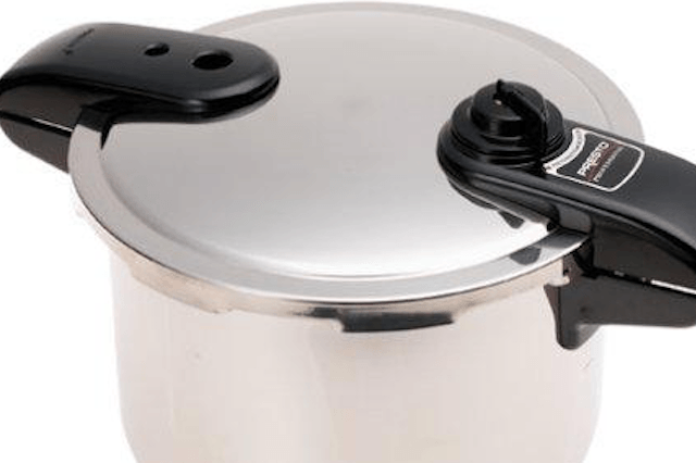 Paleo Recipe Equipment - Pressure Canner