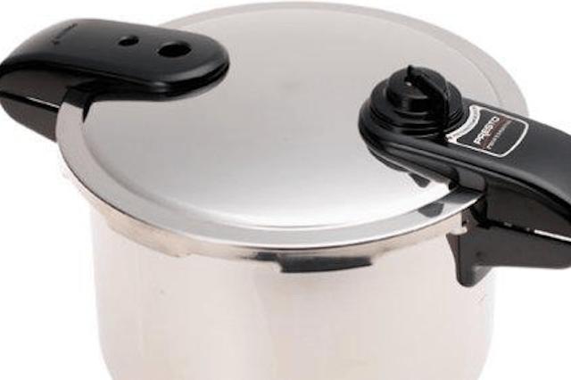 Paleo - Pressure Cooker