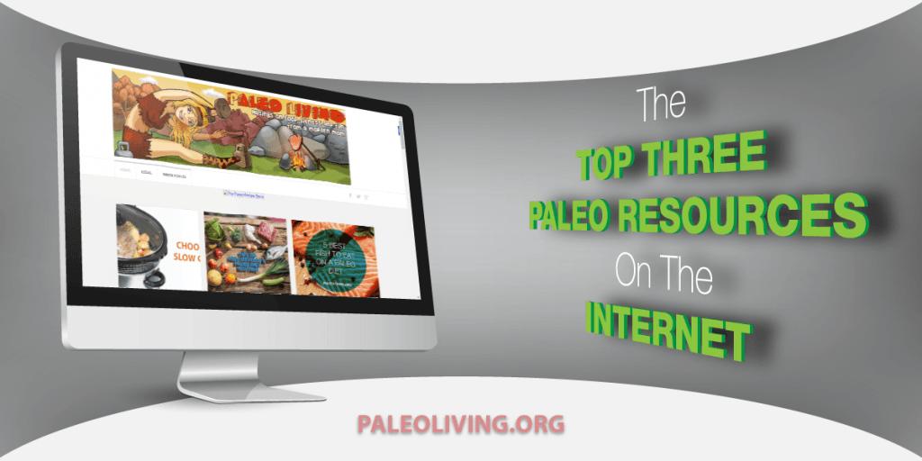 paleo resources