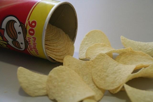 Paleo Diet - Eliminate Processed Foods