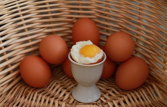 Paleo Food - Breakfast