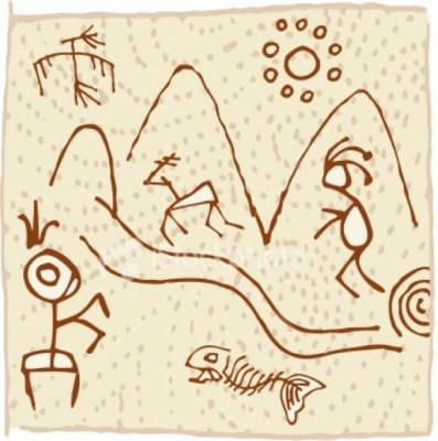 Paleo Primal 7000 Years Ago