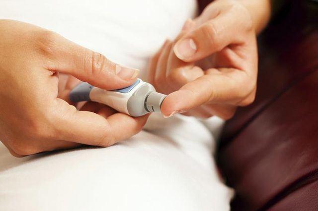 Home Cholesterol Testing