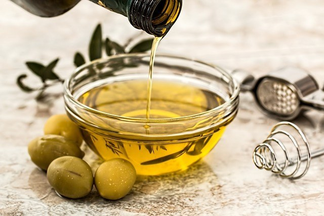 Paleo Food Olive Oil