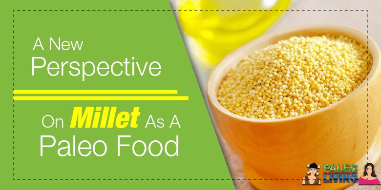 Millet As A Paleo Food