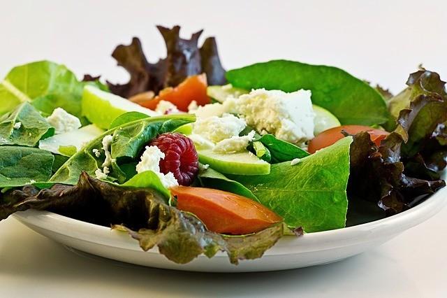 Paleo Lifestyle - Fresh Food