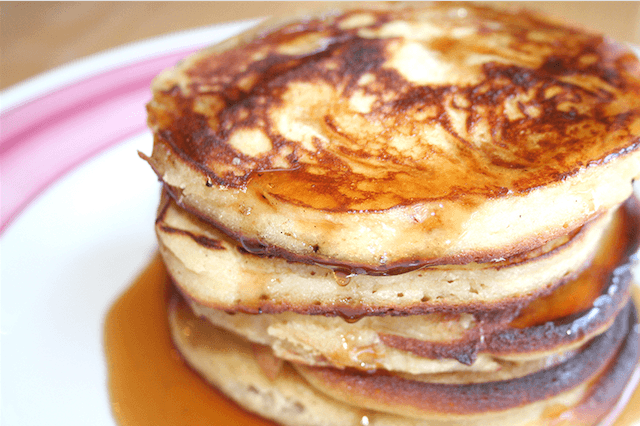 Paleo Pancake - A Great Way To Start The Day