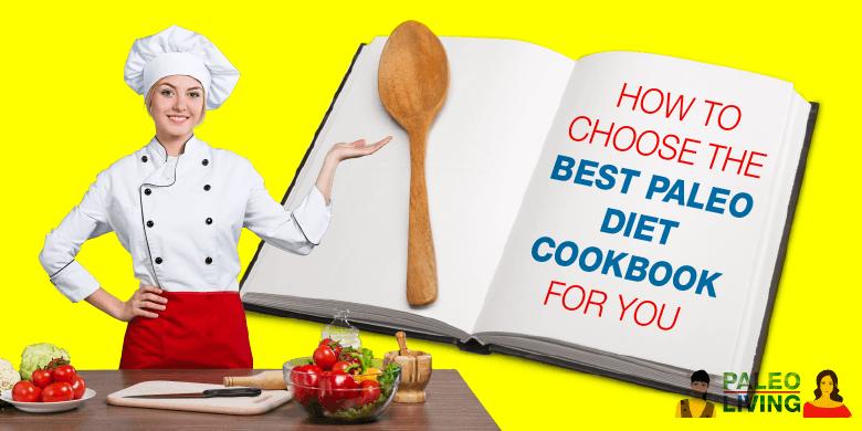 Best Paleo Diet Cookbook