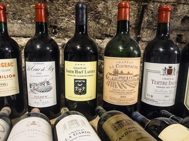 Paleo Diet Alcohol - Wine