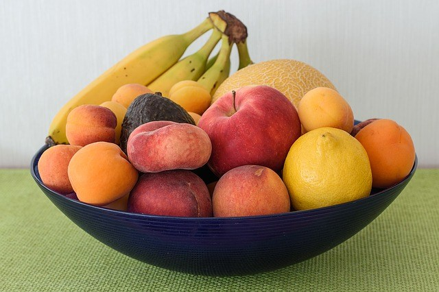 Paleo Diet - Food List - Fruit