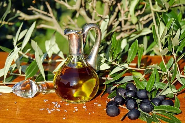 Paleo Diet - Fats/Oils