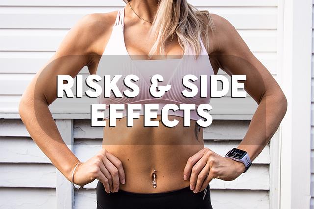 Paleo Vs Keto - Risks & Side Effects